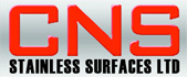 CNS Stainless Surfaces